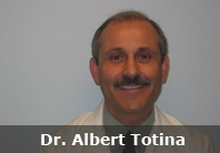 Doctor Albert Totina